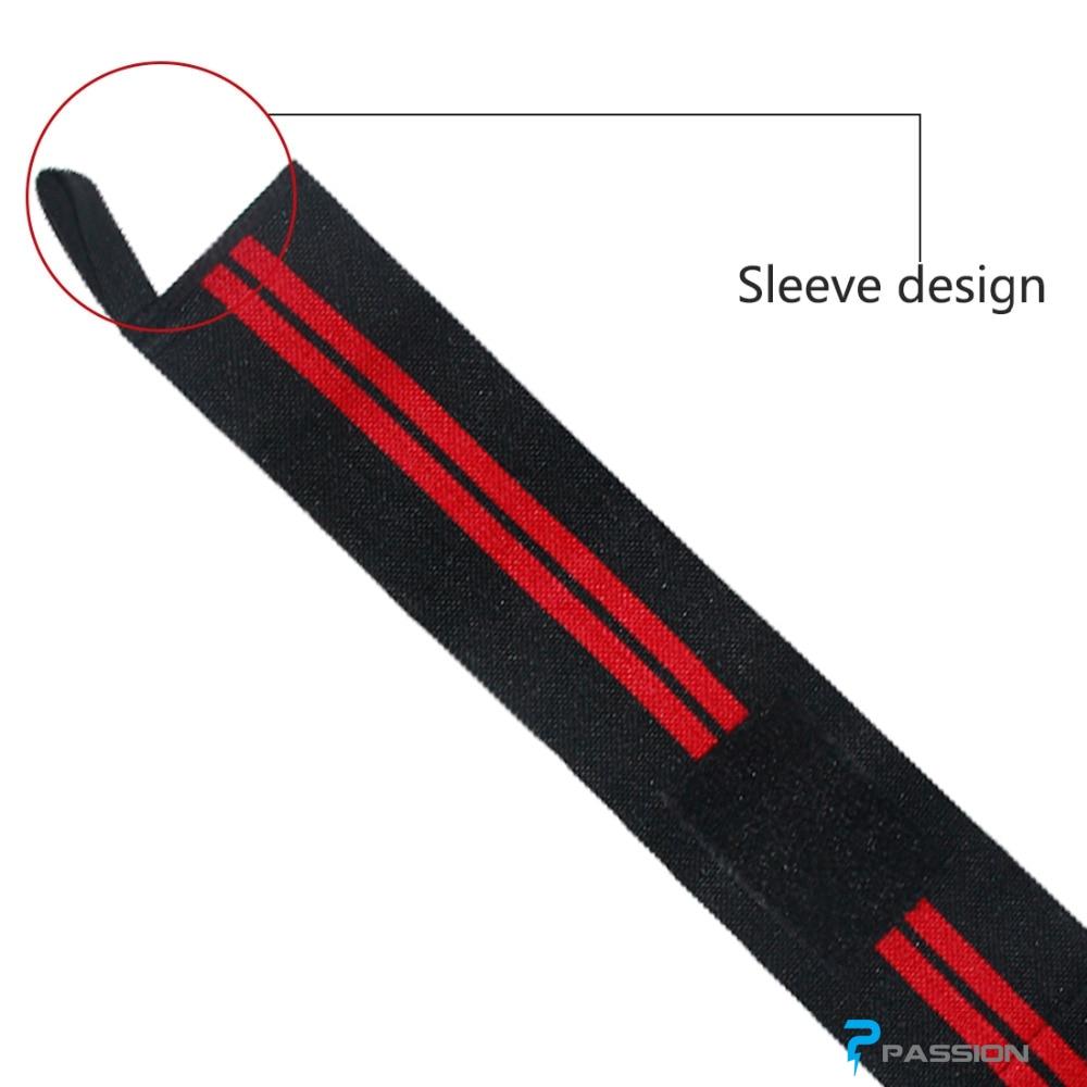 Đai quấn bảo vệ cổ tay GymPassion chính hãng PK01