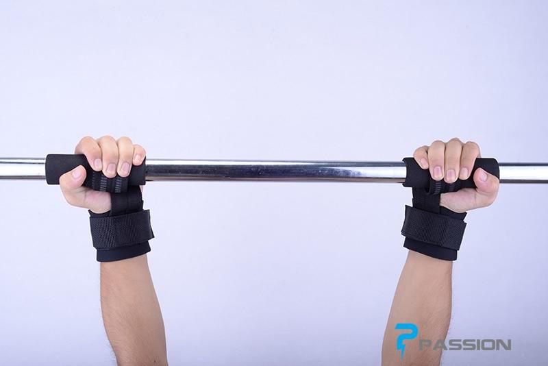 Dây kéo lưng tập gym Valeo chất lượng tốt, bền bỉ PK26