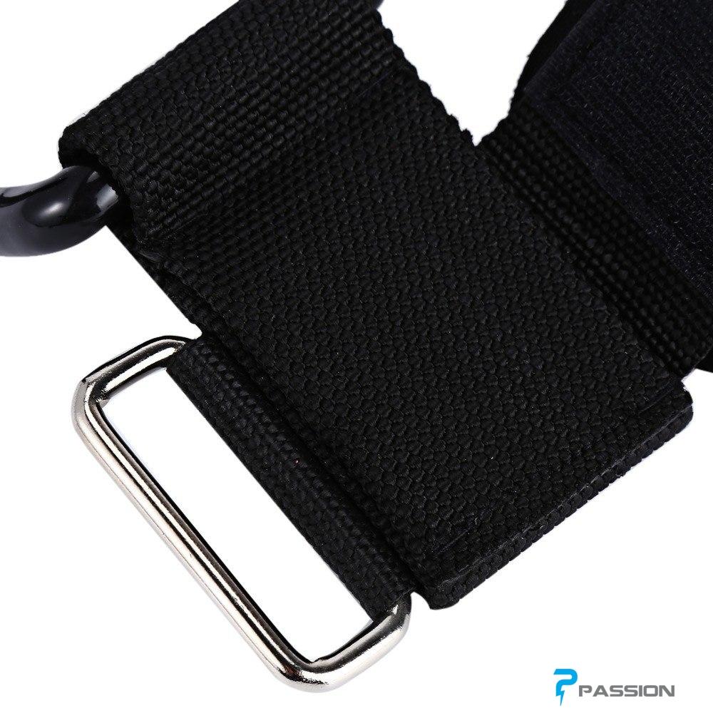 Dây quấn cổ tay có móc nâng tạ PK27