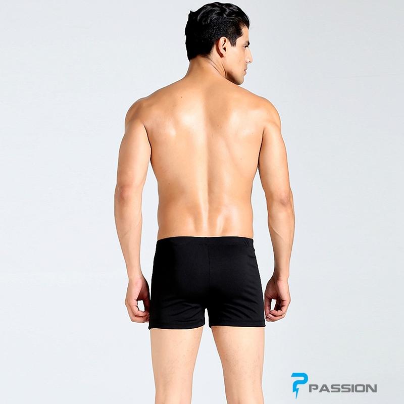 Quần bơi nam Gympassion cao cấp giá rẻ GP01