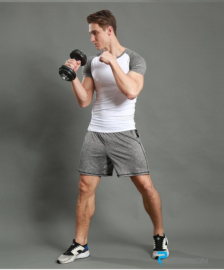 Quần short chơi thể thao,tập gym Z77