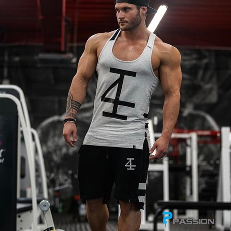Quần tập gym nam 4Invictus Z101