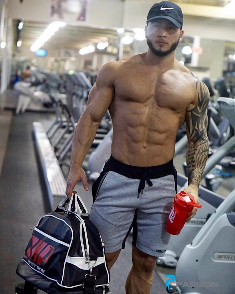 Quần short tập gym Strong liftwear Z29 đen