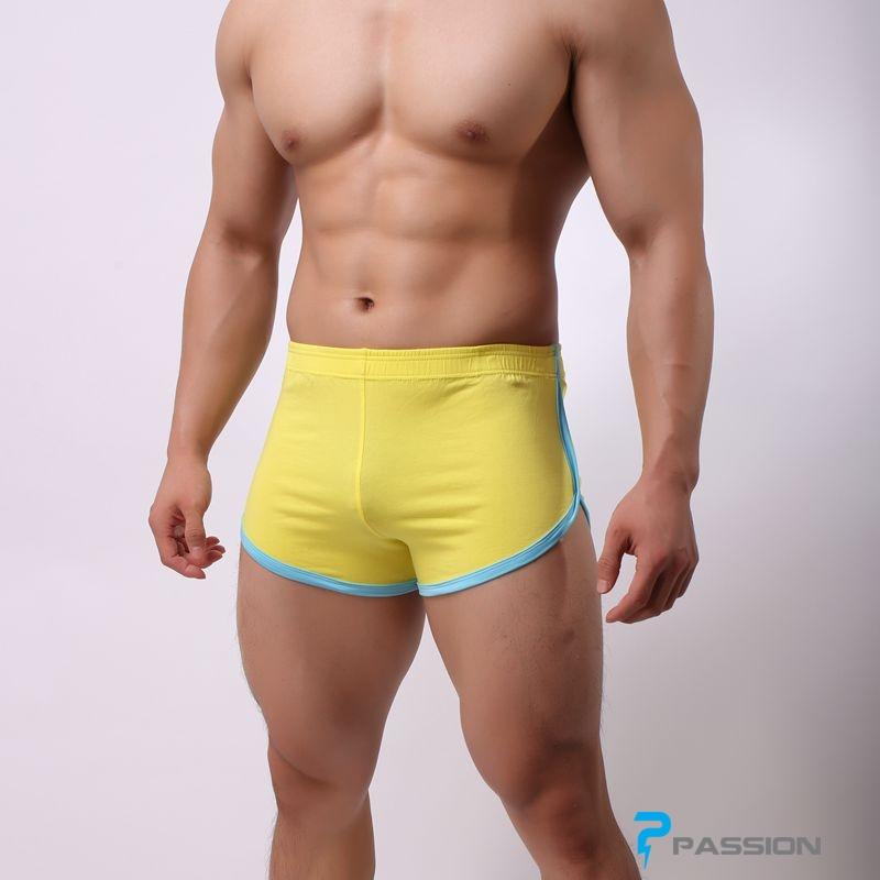 Quần ngủ,quần đi bơi nam tôn dáng đẹp QL12
