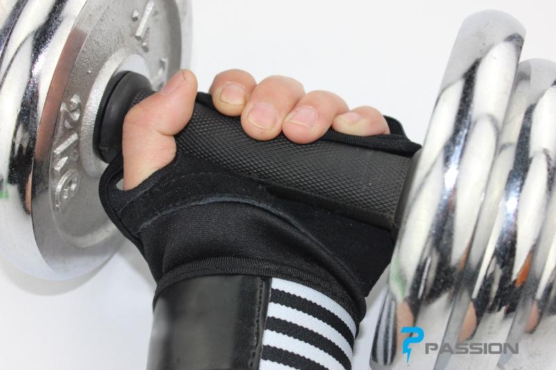 Găng tay tập gym Valeo cao cấp G103