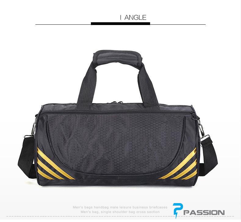 Túi xách thể thao cá tính mang đến phòng tập gym PK39