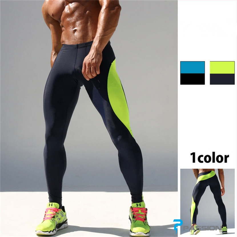 Quần legging gym nam Tp hcm cao cấp Z114
