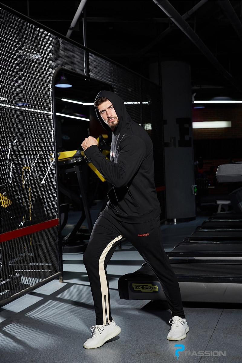 Quần tập gym nam Tp Hcm cao cấp Z113
