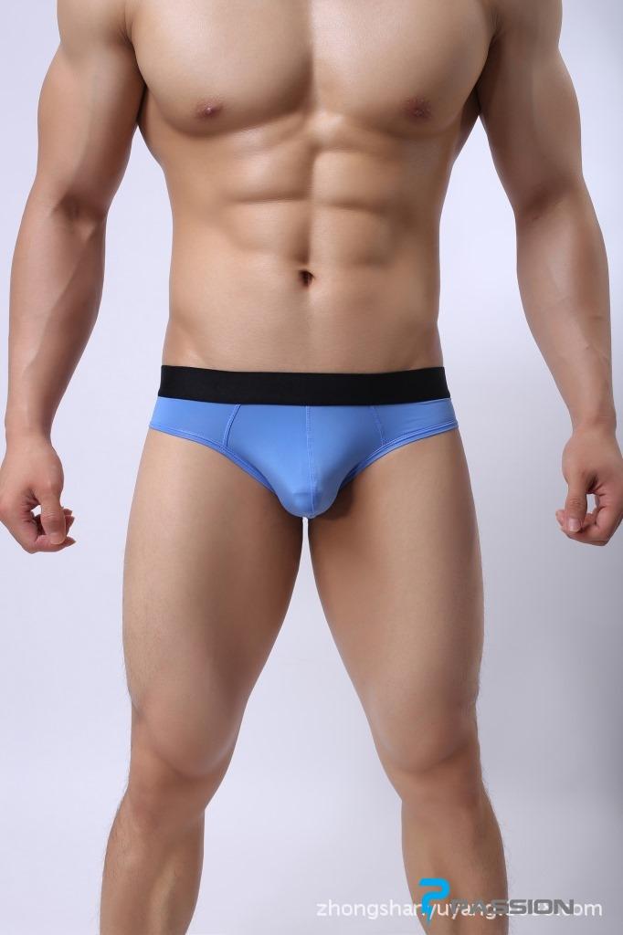 Quần lót nâng mông nam mạnh mẽ siêu cấp QL235