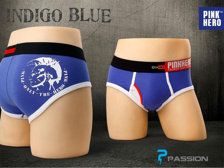 Quần lót nam boxer cao cấp Pink Hero QL239