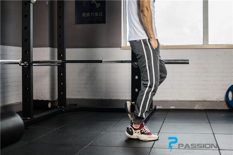Quần jogger tập gym LVFT Z156