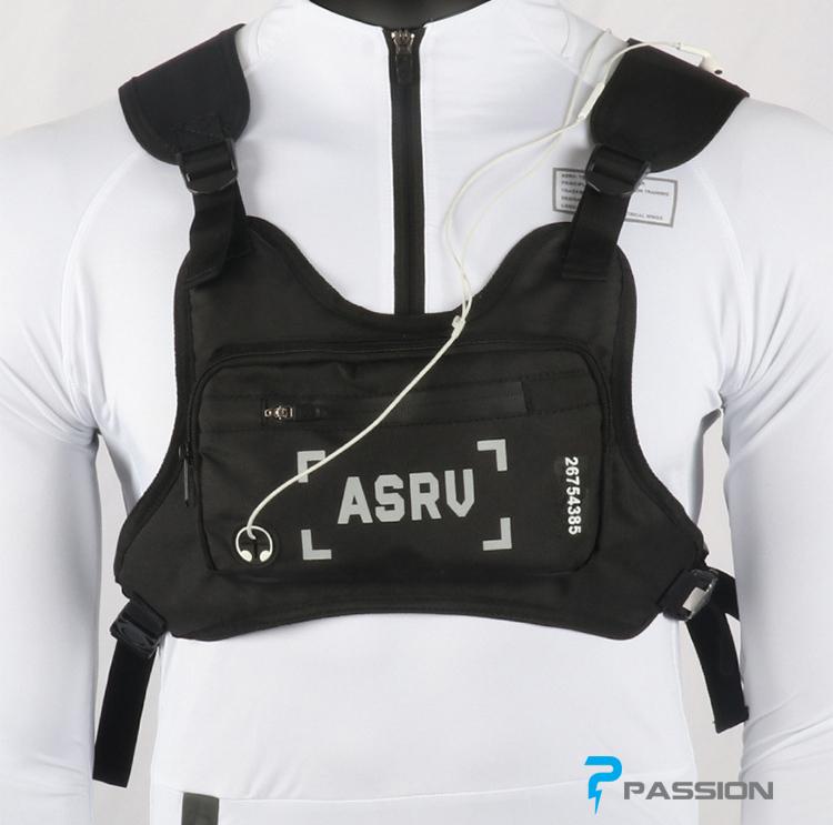 Túi đeo ngực ASRV PK66