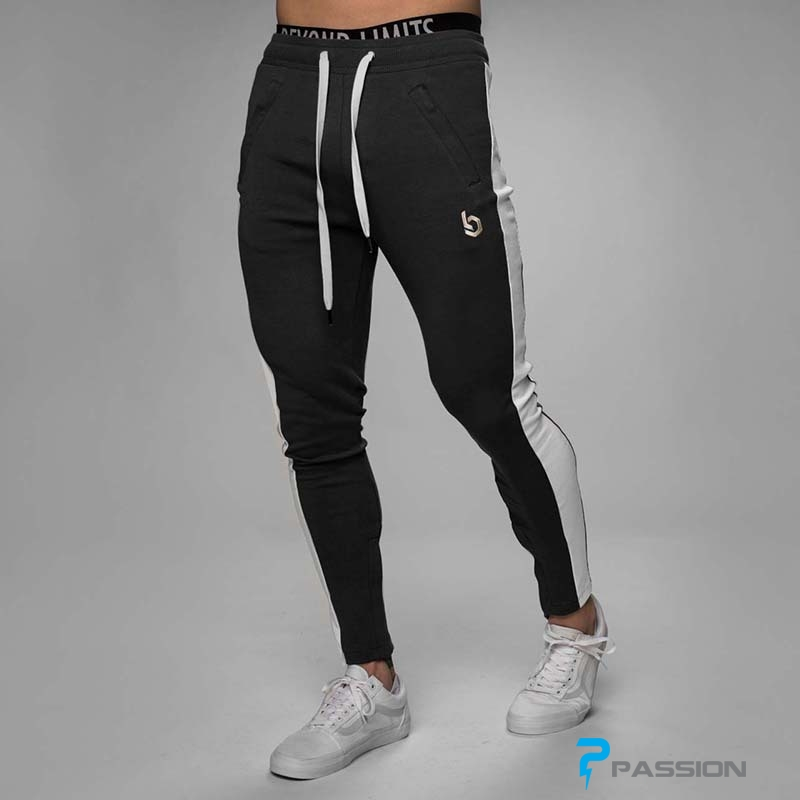 Quần Jogger Beyond Limits  gym nam z171