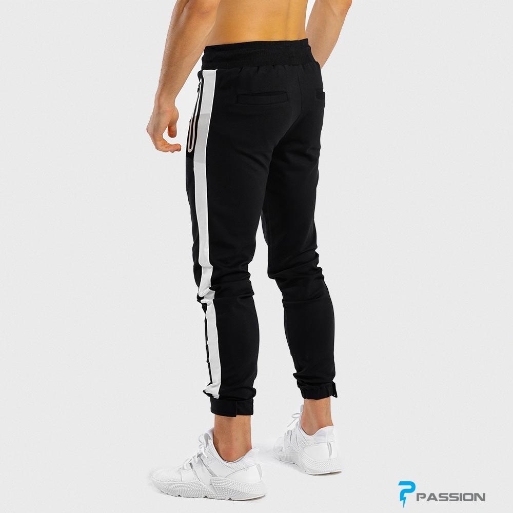 Quần jogger tập gym nam cao cấp Z170