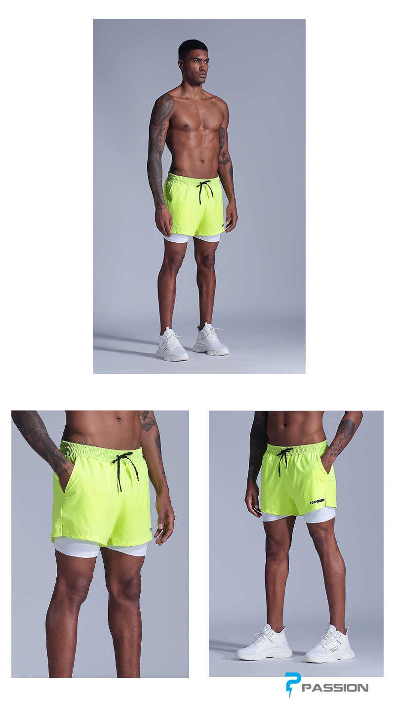 Quần squat shorts 2in1 Z169