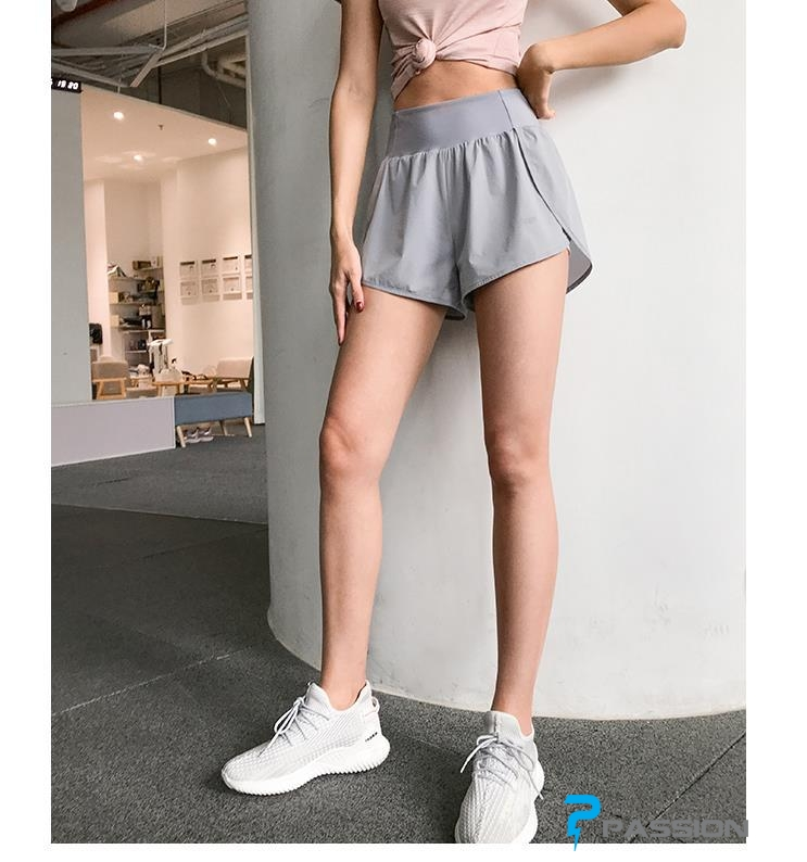 Quần jogger tập gym nữ Q02