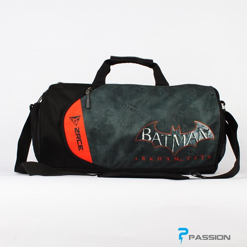 Túi Tập Gym Nam BatMan Đẹp Cao Cấp PK38
