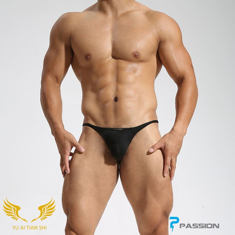 Quần lọt khe nam sexy cao cấp QL203