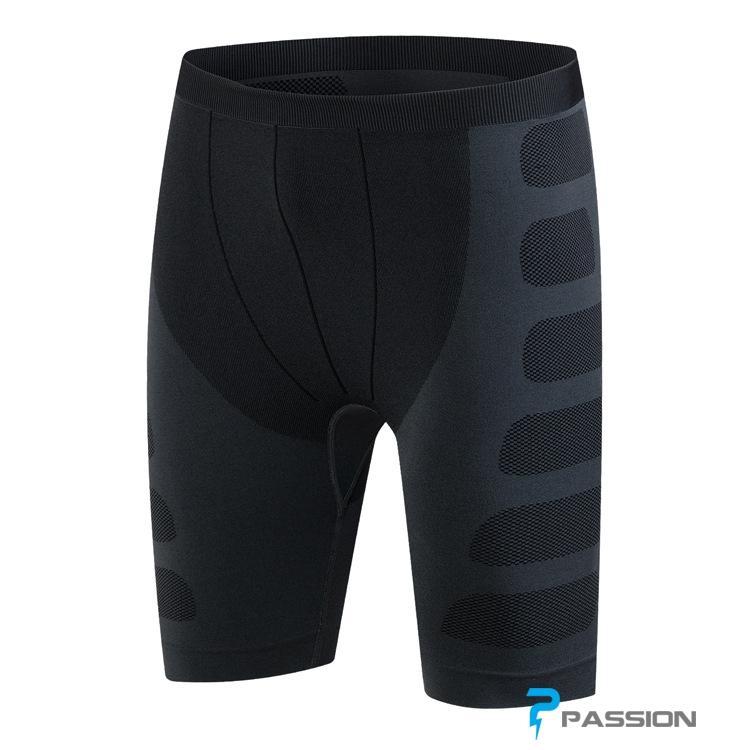 Quần legging ngắn tập gym nam cao cấp Z123
