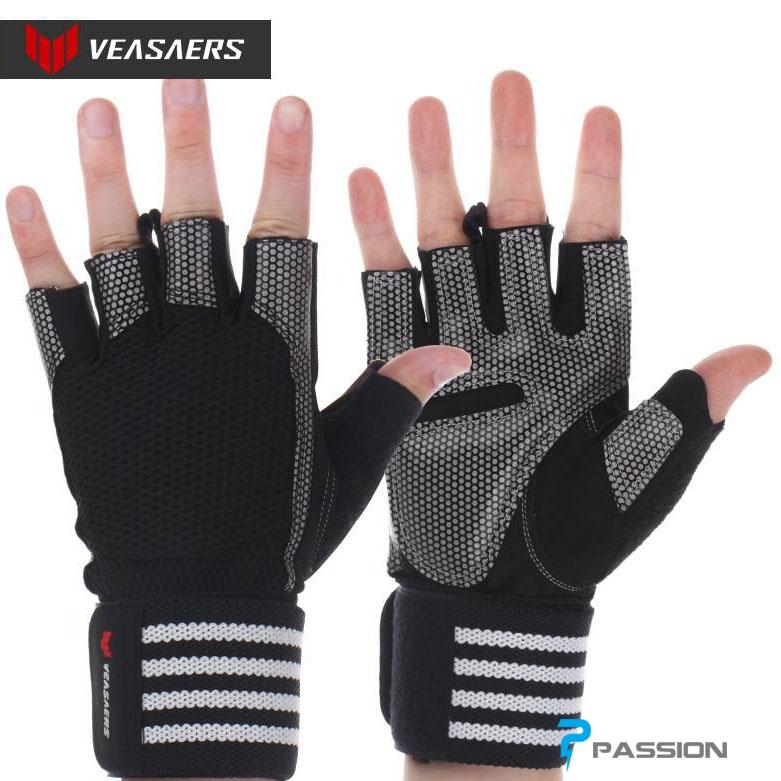 Găng tay tập gym cap cấp Veasaers PK50