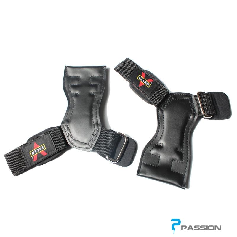 Găng tay tập gym cao cấp da bò PK35