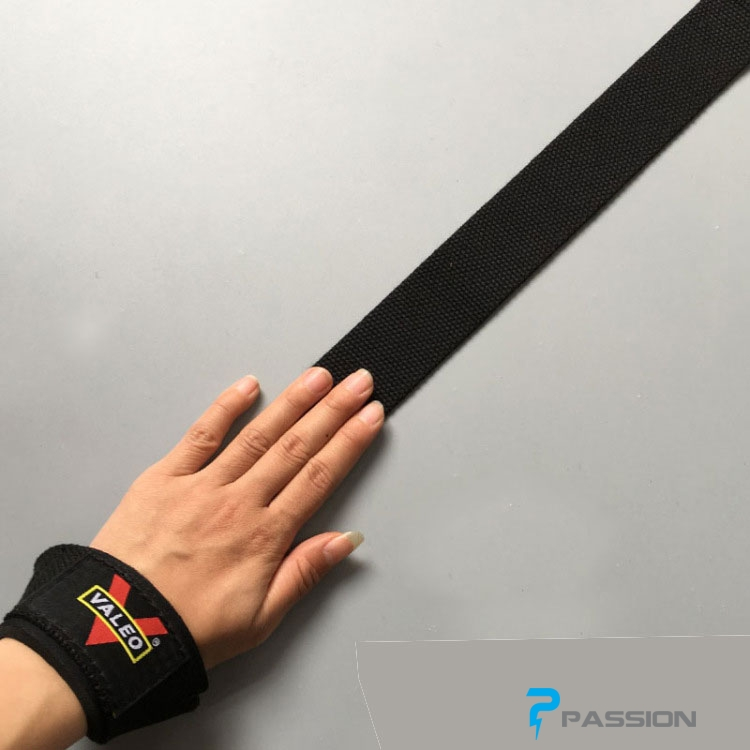 Dây quấn cổ tay nâng đòn tạ PK05
