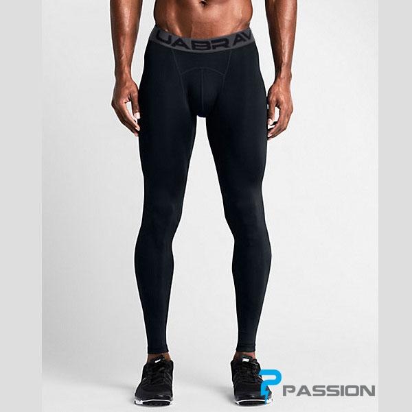 Quần legging nam tập gym dài Uabrav Z94