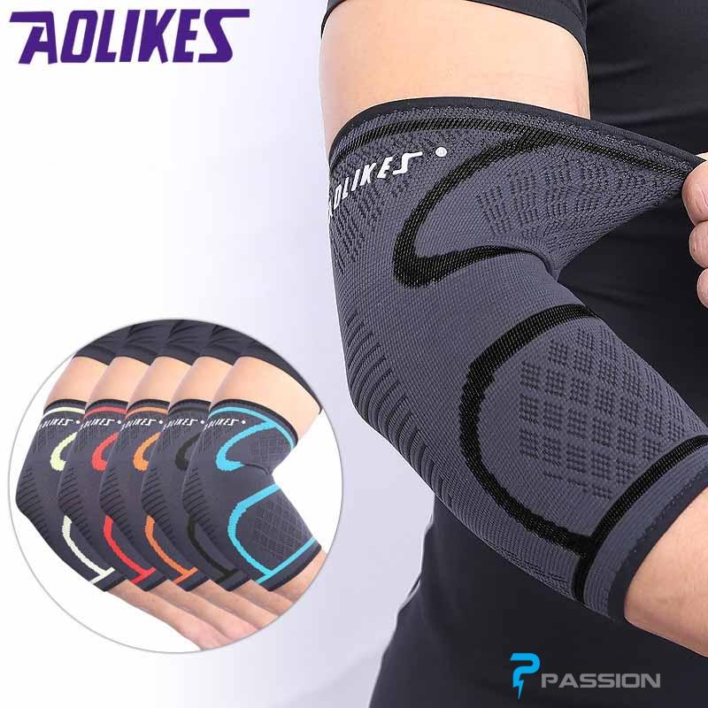 Băng bảo vệ khủy tay chơi thể thao PK59 (1 cặp)