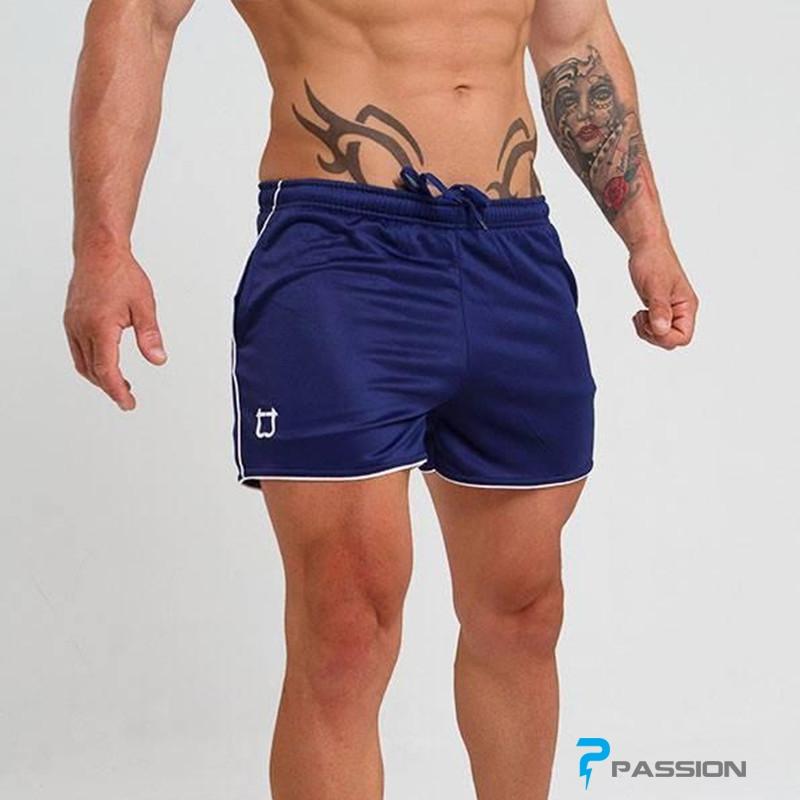Quần tập squat nam Z144 xanh dương