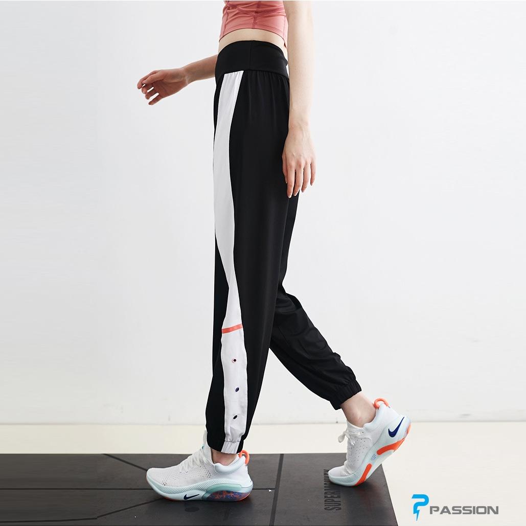 Quần jogger tập gym nữ Q03